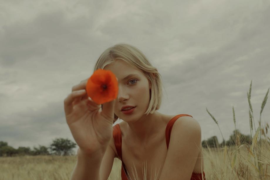 Marta Bevacqua人像摄影师作品 细腻柔美 时尚图库 第22张