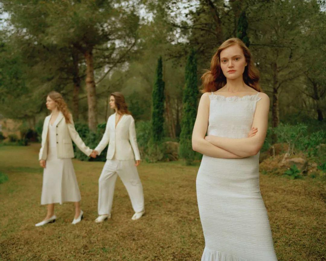 摄影师James Perolls的胶片质地人像色彩练习场 时尚图库 第21张