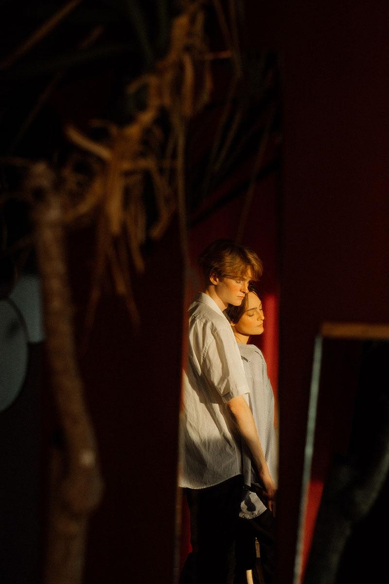 乌克兰美女摄影师 Marta Syrko 人像作品【Valentine project for magazine】 时尚图库 第15张