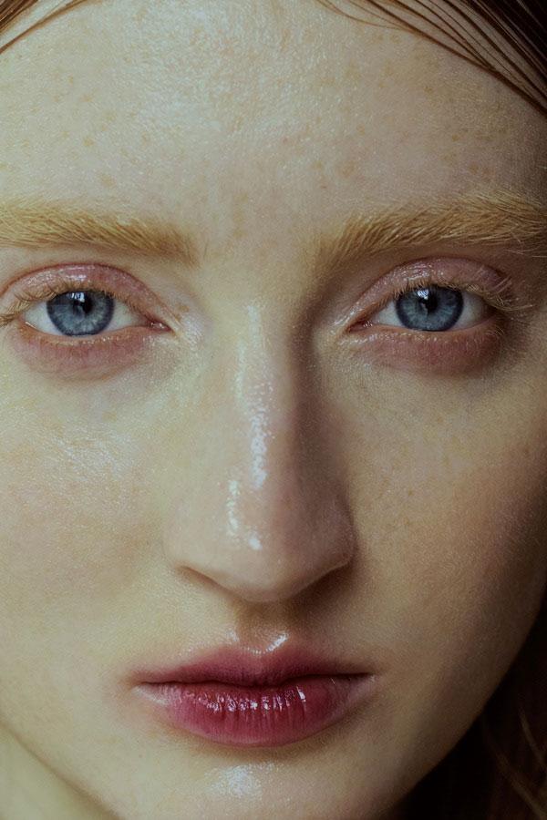 摄影师Marta Bevacqua摄影作品【Made of glass】 时尚图库 第8张