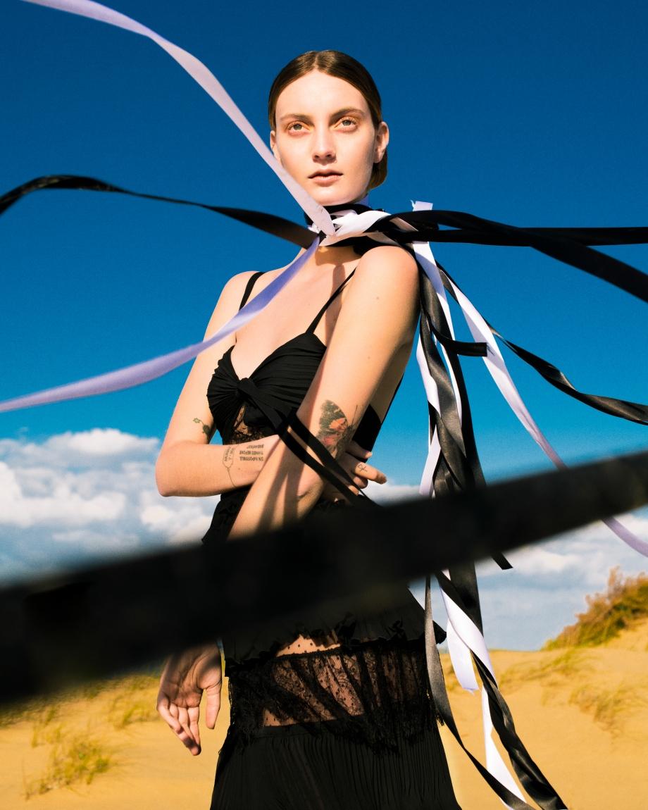 俄罗斯摄影师 Elizaveta Porodina 时尚人像摄影作品 时尚图库 第10张