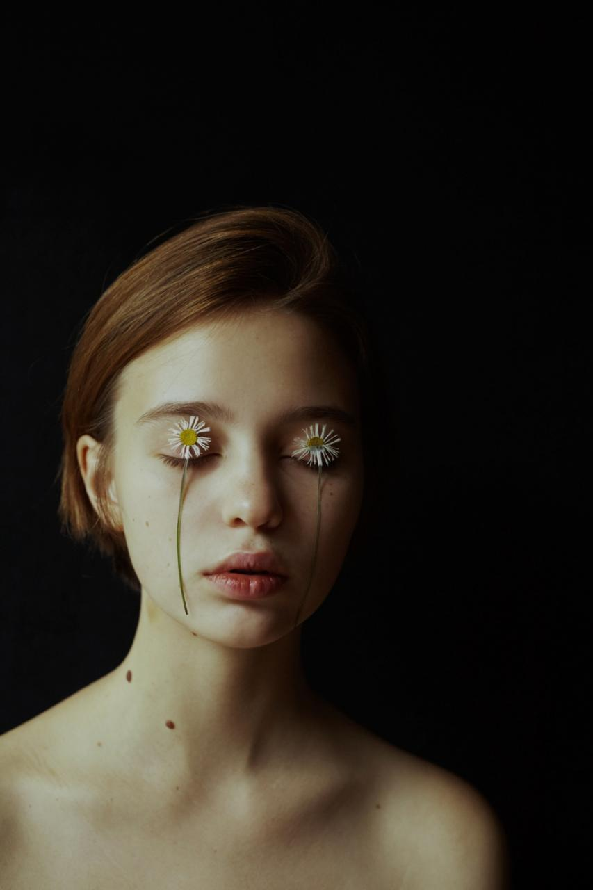 Marta Bevacqua人像摄影师作品 细腻柔美 时尚图库 第23张