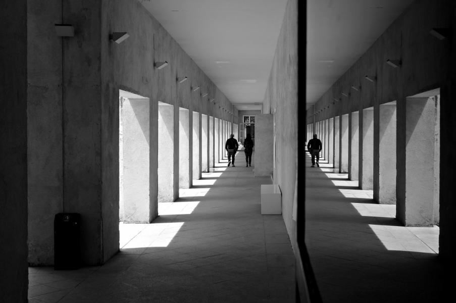 【街头】精彩的镜头瞬间定格照 街头摄影师Antonio E. Ojeda作品 审美灵感 第9张