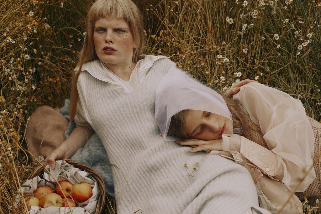 法国摄影师fanny latour lambert 作品系列 时尚图库 第4张