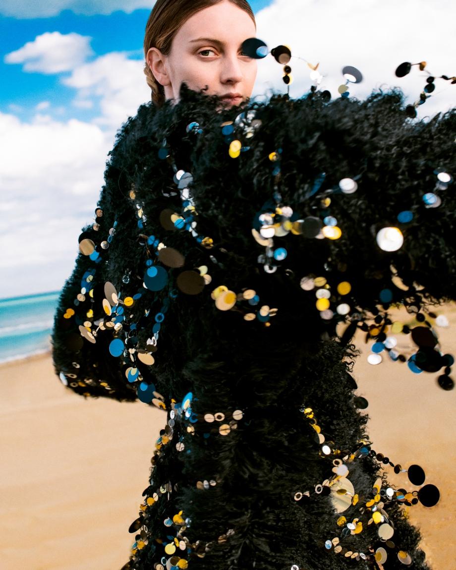 俄罗斯摄影师 Elizaveta Porodina 时尚人像摄影作品 时尚图库 第11张