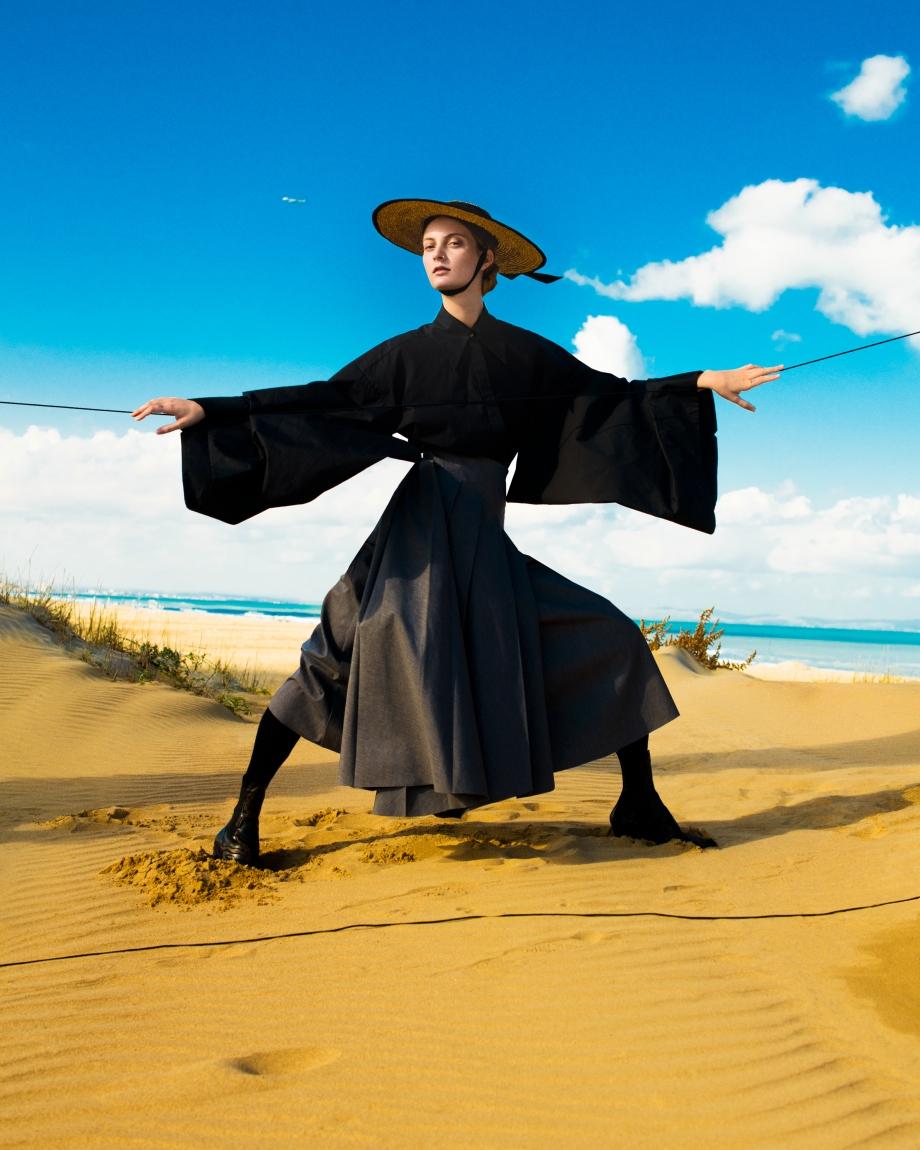 俄罗斯摄影师 Elizaveta Porodina 时尚人像摄影作品 时尚图库 第2张