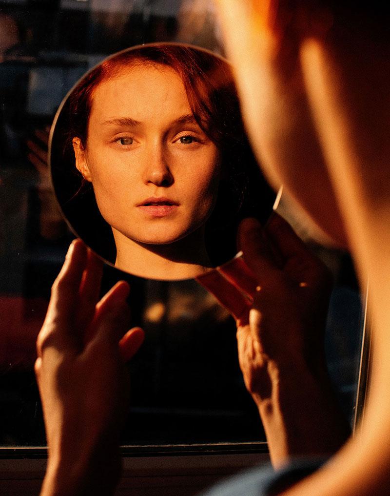 乌克兰美女人像摄影师MartaSyrko 人像作品【for a dancer】 时尚图库 第8张