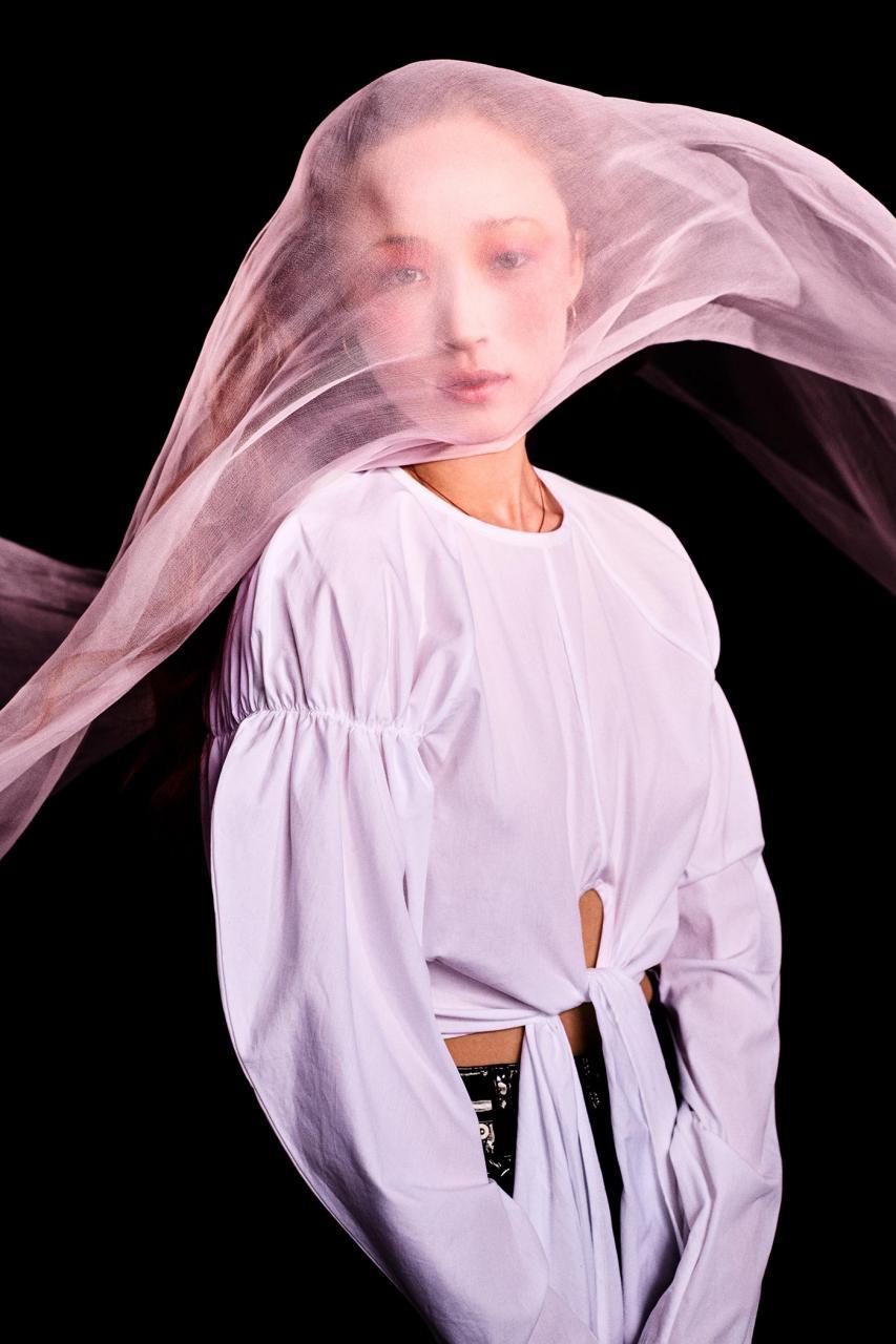 Elizaveta Porodina 红色主题摄影 Havana 时尚图库 第12张