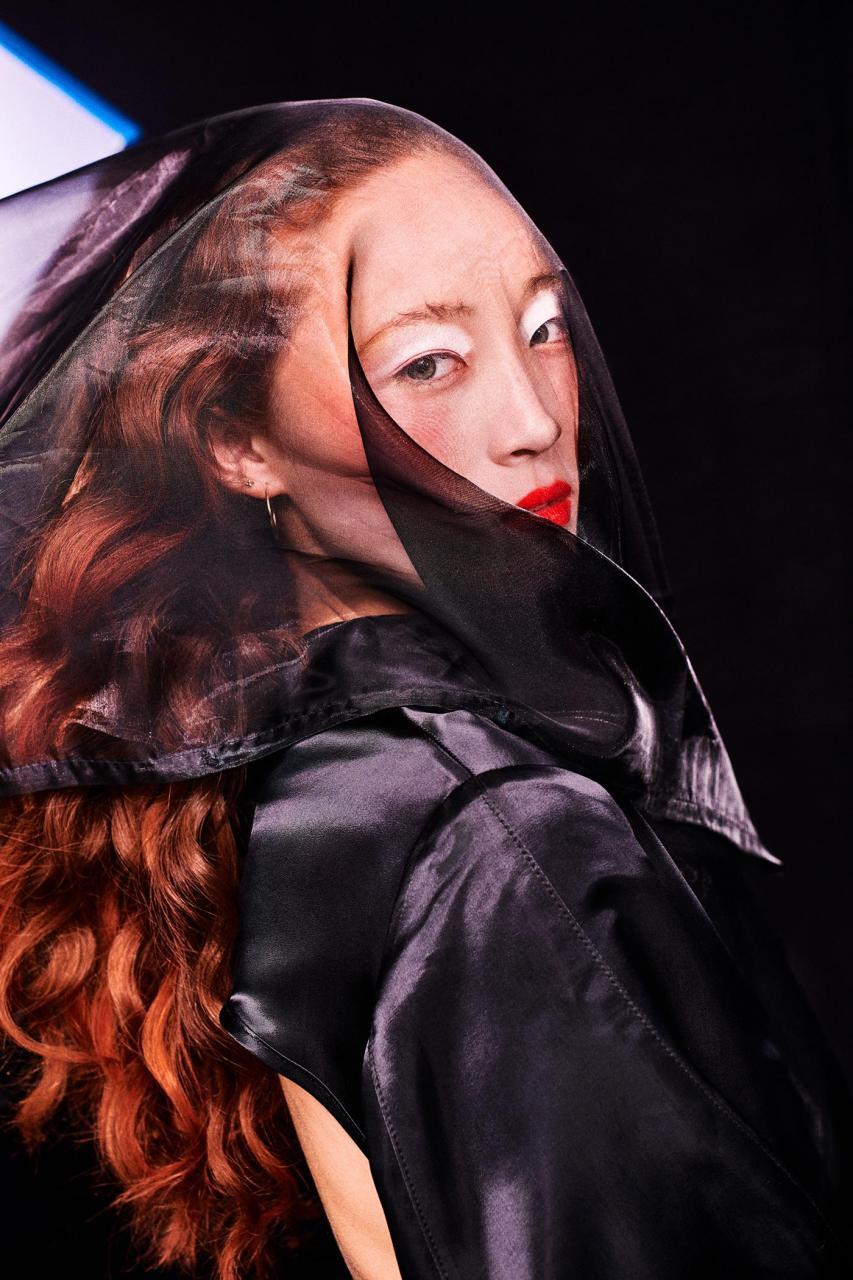 Elizaveta Porodina 红色主题摄影 Havana 时尚图库 第11张