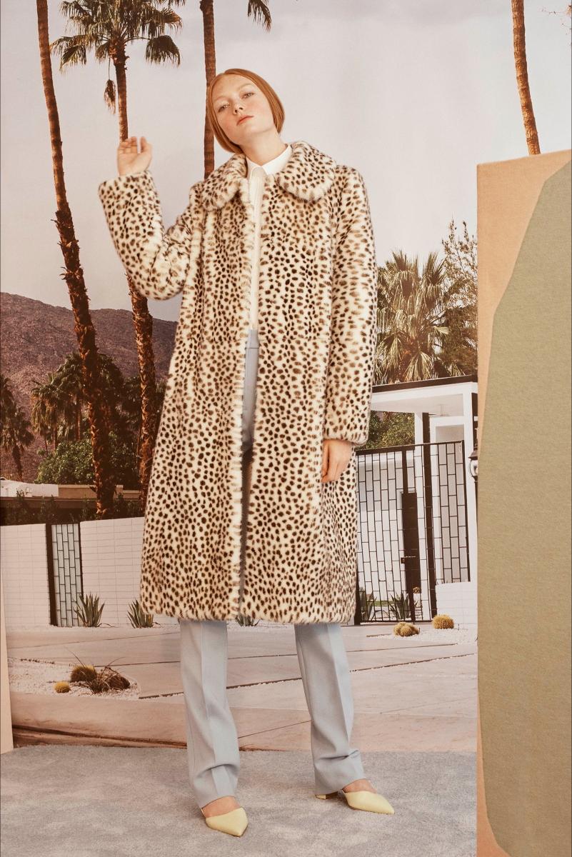 VOGUE Pre-Spring 2019 Carolina Herrera New York 审美灵感 第42张