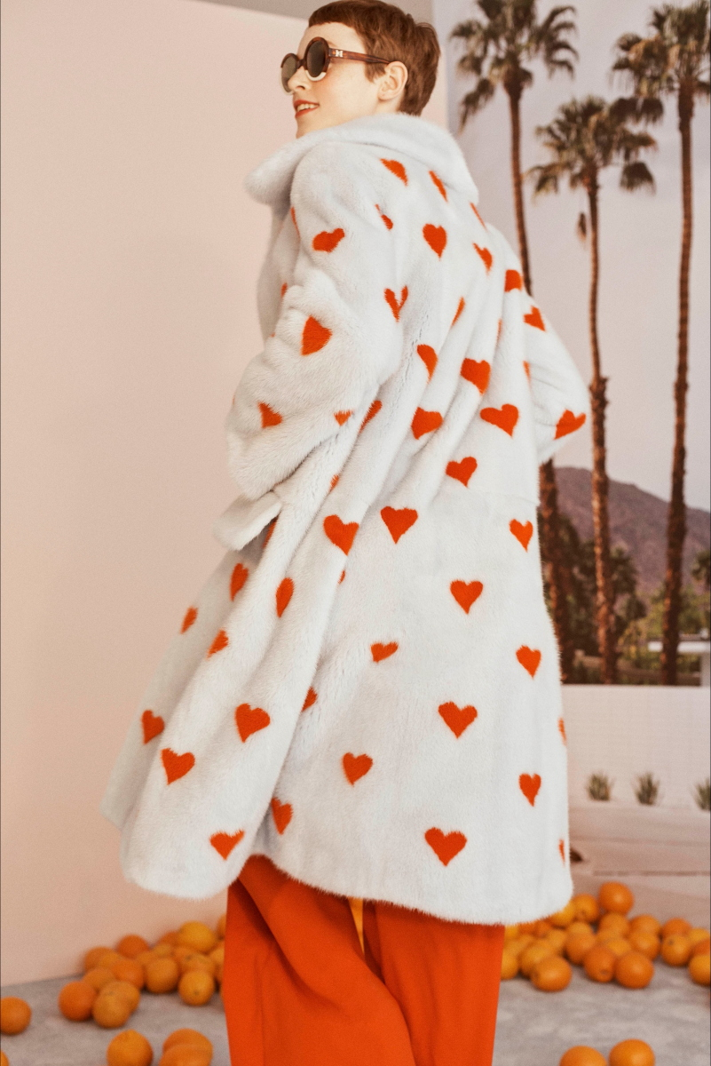 VOGUE Pre-Spring 2019 Carolina Herrera New York 时尚图库 第21张